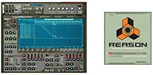 Reason stand alone music station software