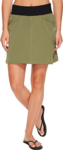 - Stonewear Designs Women's Dynamic Skort Cargo Skirt