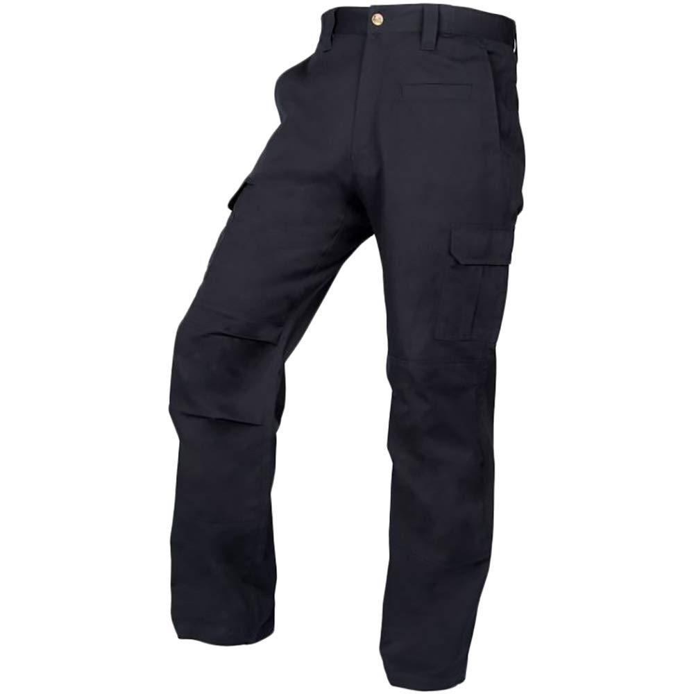 LA Police Gear Men Elastic-WB Urban Recon Cotton Tactical Pant