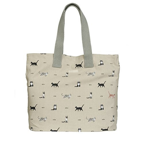 Sophie Allport Everyday bag – Purrfect design