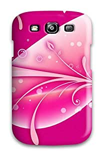 New Fashion Case Cover For Galaxy S3(cGsAj842IqWDc)