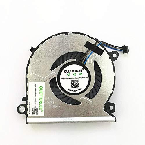 Cpu Cooling Fan Para Hp Pavilion Power 15-cb 15-cb076tx 1...