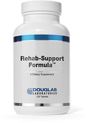 Douglas Laboratories® - Rehab Support Formula - Comprehensive Multivitamin / Mineral Formula to Support Optimal Tissue Healing* - 120 - Cartilage Formula Support