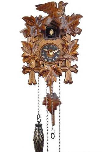 Reloj vintage de cucohttps://amzn.to/2S0R1hX
