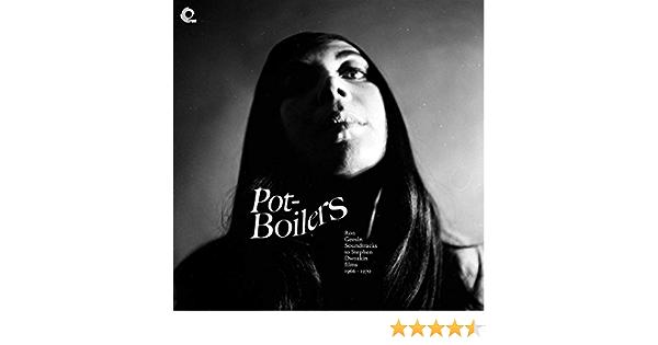 Potboiler : Ron Geesin, Ron Geesin: Amazon.es: Música
