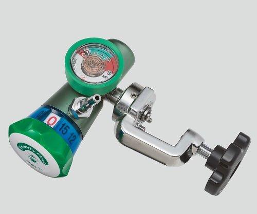 適切な価格 新鋭工業8-9854-15フレンドリーフロー(ボンベ用ダイヤル式酸素流量計)減圧弁(ヨーク式) B07BD2R2ZP B07BD2R2ZP, 小矢部市:5d268342 --- vezam.lt
