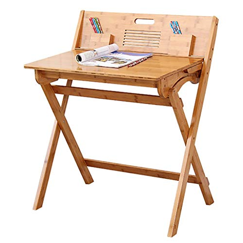 Wghz Casual Folding Portable Table Simple Portable Square Table Desk Computer Table