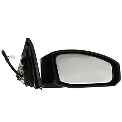 New Passenger Side Mirror For Nissan 350Z 2003-2004 NI1321208