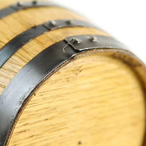 The Barrel Connoisseur Rum Making Kit (1 Liter) by THOUSAND OAKS BARREL (Image #4)