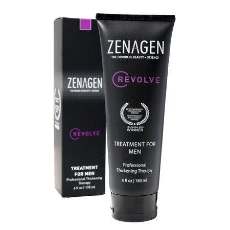 Zenagen Revolve Treatment for Men, 6 Fl Oz