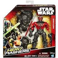 Nextradeitalia Figure Star Wars Hero Mashers – Darth Maul Deluxe