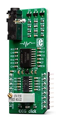 EEG Click Board