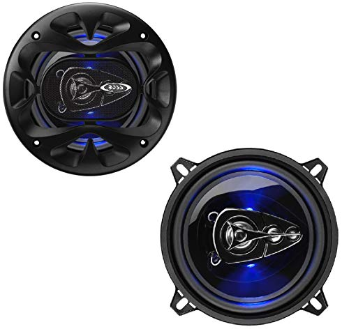 BOSS Audio Systems BE524 5.25 In...