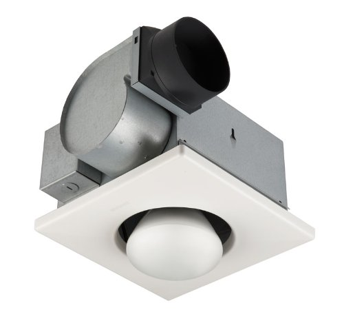 Utilitech 2 Sones 70 Cfm White Bathroom Fan Room Light: The 50 Top Fan And Ventilation Systems