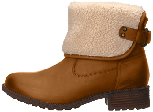 Boots Leather Aldon Australia Chata�gne Womens Ugg cW64n