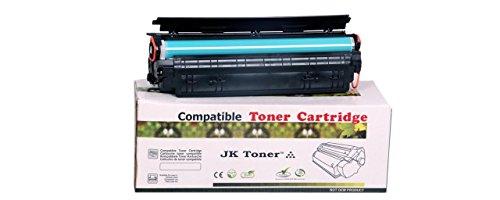 JK TONERS 88A Black Toner Cartridge CC388A Compatible for LaserJet - P1007, P1008, P1106, P1108, M202, M202n, M202dw, M126nw, M128fn, M128fw, M226dw, M226dn, M1136, M1213nf, M1216nfh, M1218nfs