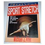 Sports Stretch, Alter, Michael J., 0880113812