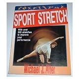 Sports Stretch 9780880113816
