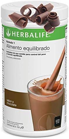 Amazon.com: Herbalife – Proteínas Bebida Mix chocolate 638 G ...