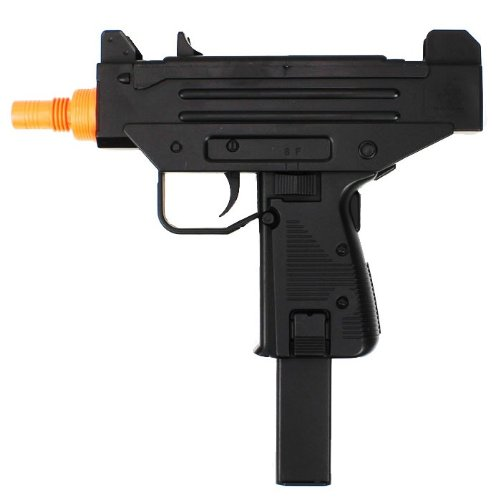 double eagle m33 spring airsoft gun smg fps-250