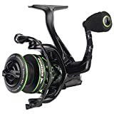 Best Spinning Reels - KastKing Emerald Eagle Spinning Reel,Size 2000 Fishing Reel Review
