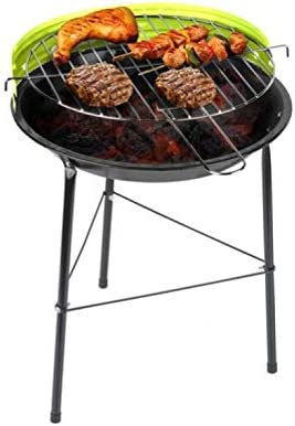 4 Colori Blue Griglia per Barbecue Invero Master
