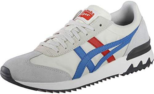 Asics California 78 Ex, Unisex Adult's Fitness Shoes, White (Cream ...