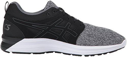 ASICS Men's Torrance Running Shoe Mid Grey/Black/Carbon cheap 2014 MHqVc