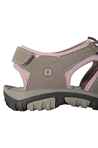 Shoe Flops Trek Warehouse Womens Flip Mountain Sandals Summer Shandal Pink x1Ug0nX
