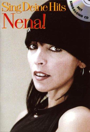 Sing Deine Hits, Nena, m. Audio-CD