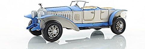 Old Modern Handicrafts 1928 17Ex Sports Rolls Royce Phantom Wall Decor