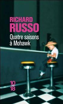 Quatre saisons à Mohawk par Russo