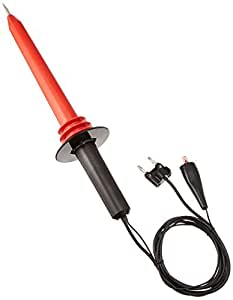 Amazoncom Fluke 80K 40 High Voltage Probe Home Improvement