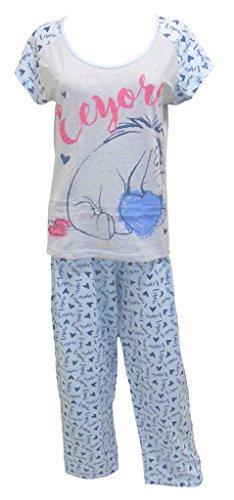 Disney Eeyore Femme Pyjama
