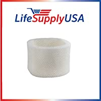 Humidifier Filter B Fits Holmes HWF64, HM1761, HM1645, HM1730, HM1745, HM1746, HM1750, HM2220 & HM2200, Fits Sunbeam SCM1745 & SCM1746 Bionaire
