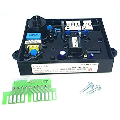 Image of Atwood 91365 Circuit Board Kit for Water Heaters - Use with Gas/Electric 12 VDC Appliances