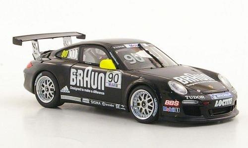 Porsche 911(997) GT3 Cup, No.90, Porsche SuperCup, 2010, Model Car, Ready-made, Minichamps 1:43