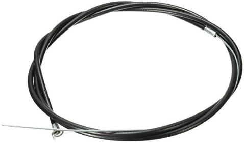 Alamor 65 Universal Gas Schalthebel Steuergriff Kit Für Die Meisten Rasenmäher Motorrad Küche Haushalt