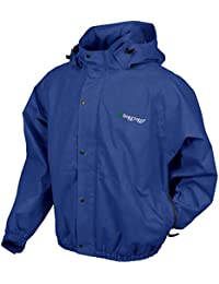 Men's Classic Pro Action Jacket with Pockets