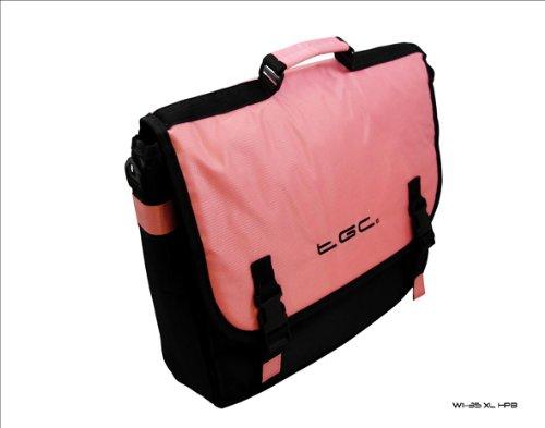 Baby Pink &Messenger Style Laptoptasche für Sony Vaio E Series bis zu 39,6 cm (15,6 Zoll) große Notebooks