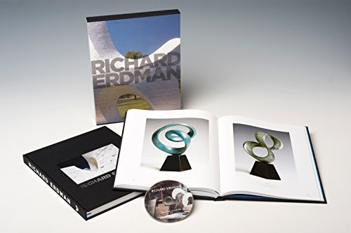 Richard Erdman (Words IN SLIPCASE + DVD!)