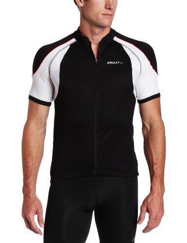 Craft Men's Active Short Sleeve Jersey