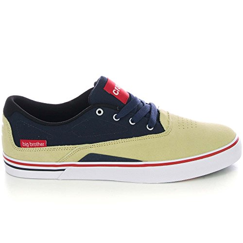 DC Shoes Sultan S SE Big Brother - Low-Top Shoes - Chaussures - Homme
