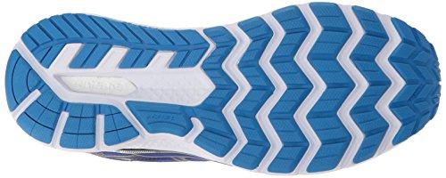 Running Saucony Scarpe blue silver Iso 3 Blu Uomo Triumph qx6wIHP