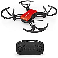 WiFi FPV RC Drone,Rcharlance FPV Camera Drone 720P WiFi FPV RC Drone,Rcharlance FPV Camera Drone 720P HD Camera Live with Adjustable Wide-angle Lens,Altitude Hold,Gravity Sensor Function,Headless Mode