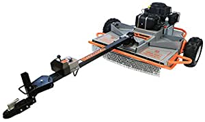 "Dirty Hand Tools 106922 46"" Rough Cut Mower with 20 hp Dht Engine"