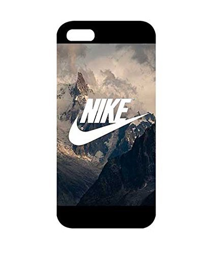 Assez Iphone 5s 5 Coque Etui Case Nike, Iphone 5s Slim Fit Hardshell  IQ08