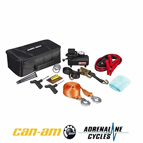Can Am Emergency Kit Tool Bag OEM NEW #715004359 by Can-Am (Image #2)