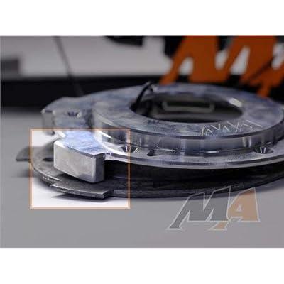 Merchant Automotive 10001 Transfer Case Pump Upgrade Kit: Automotive