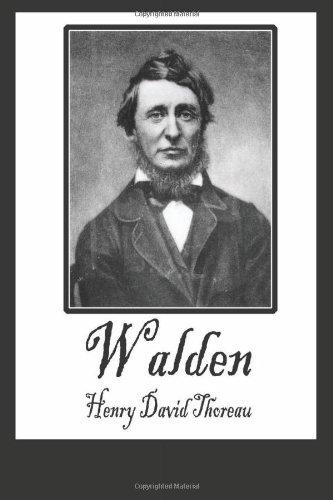 Read Online Walden (Large Print) pdf epub